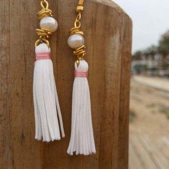 Buy fashion-earrings online price €15.00 Euro