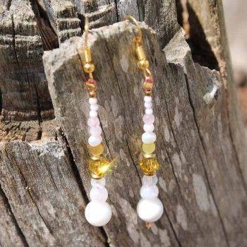 Buy fashion-earrings online price €30.00 Euro