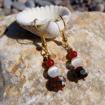 Comprare orecchini-di-moda online prezzo 14,95€ Euro