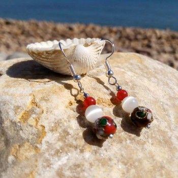Buy fashion-earrings online price €14.95 Euro