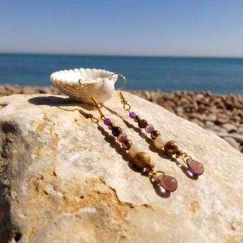 Acquistare orecchini-pendenti online prezzo 44,95€ Euro
