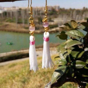 Buy fashion-earrings online price €14.95 Euro