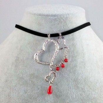 Comprare collane-girocollo-di-moda online prezzo 29,95€ Euro