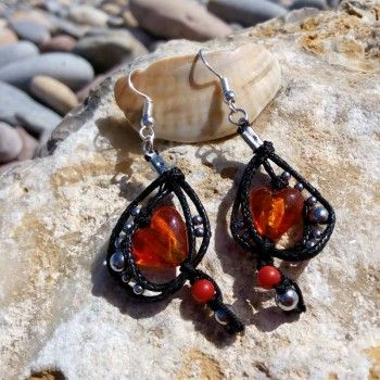 Buy fashion-earrings online price €24.95 Euro