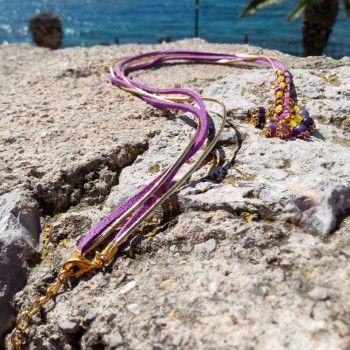 Comprar collares-de-moda online precio 29,95€ euro