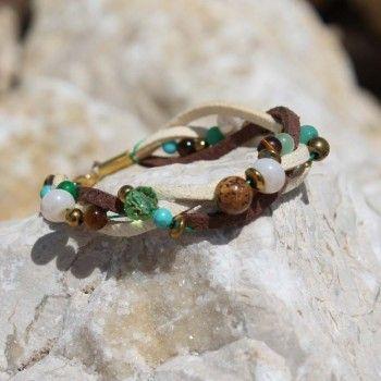 Acheter bracelets-de-mode online prix 24,95€ euro