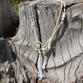 Acheter colliers-de-mode online prix 54,95€ euro