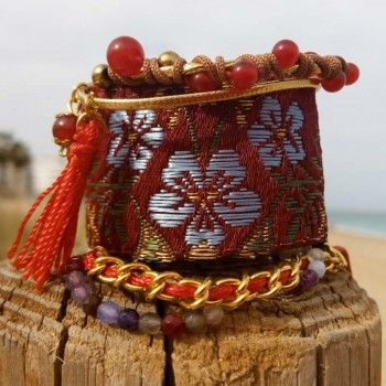 Acheter bracelets-de-mode online prix 49,95€ euro
