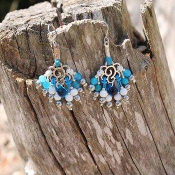 Buy fashion-earrings online price €19.95 Euro