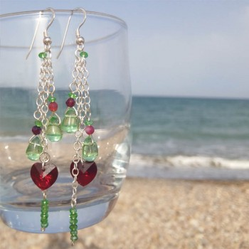 Buy fashion-earrings online price €59.95 Euro