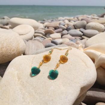 Acheter boucles-d-oreilles-femme online prix 59,95€ euro