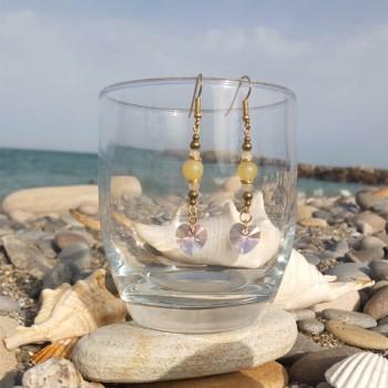 Comprare orecchini-pendenti online prezzo 49,95€ Euro
