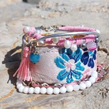 Acheter bracelets-fantaisie online prix 64,95€ euro